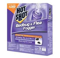 Do Foggers Kill Bed Bugs
