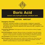 does boric acid kill bed bugs » bed bug control methods